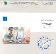 Cover-Bild zu Risikomanagement nach ISO 31000