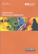 Cover-Bild zu Ausgabe 12/2010 - Gefährliche Chemische Reaktionen