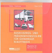 Cover-Bild zu Ausgabe 12/2010 - Der Gefahrgutbeauftragte - Foliensatz - inkl. CD-ROM