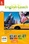 Cover-Bild zu English Coach 21 Bd. 4. DVD-ROM von Pankhurst, James