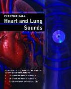 Cover-Bild zu Prentice Hall Heart and Lung Sounds von Pearson Education, .