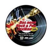 Cover-Bild zu Das neue Rock- und Pop-Lexikon 2008