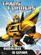 Cover-Bild zu Transformers - Die Rache (eBook) von Jolley, Dan