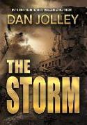 Cover-Bild zu The Storm von Jolley, Dan
