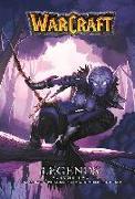 Cover-Bild zu Warcraft Legends, Volume 2 von Knaak, Richard A.
