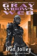 Cover-Bild zu Gray Widow's Web von Jolley, Dan