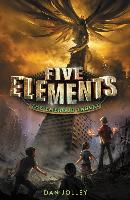 Cover-Bild zu Five Elements #1: The Emerald Tablet (eBook) von Jolley, Dan