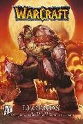 Cover-Bild zu WarCraft: Legends 1 von Knaak, Richard A.