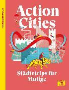 Cover-Bild zu MARCO POLO Action Cities von Bey, Jens