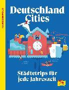 Cover-Bild zu MARCO POLO Deutschland Cities von Bey, Jens