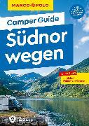 Cover-Bild zu MARCO POLO Camper Guide Südnorwegen von Müller, Martin