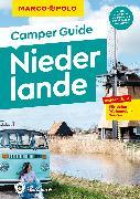 Cover-Bild zu MARCO POLO Camper Guide Niederlande von Johnen, Ralf