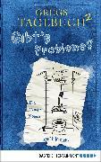 Cover-Bild zu Gregs Tagebuch 2 - Gibt's Probleme? (eBook) von Kinney, Jeff