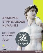 Cover-Bild zu Pack Anatomie et physiologie humaine + Livret de QCM corrigés von Elaine Marieb Katja Hoehn