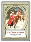 Cover-Bild zu Schöner Winter