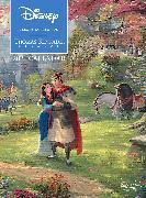 Cover-Bild zu Disney Dreams Collection by Thomas Kinkade Studios: 2021 Monthly/Weekly Engageme von Kinkade, Thomas
