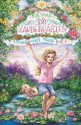 Cover-Bild zu Der Zaubergarten - Freundschaft macht lustig von Möhle, Nelly