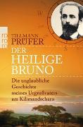 Cover-Bild zu Prüfer, Tillmann: Der heilige Bruno