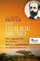 Cover-Bild zu Prüfer, Tillmann: Der heilige Bruno (eBook)