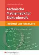 Cover-Bild zu Technische Mathematik für Elektroberufe in Industrie und Handwerk von Brübach, Horst