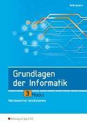 Cover-Bild zu Grundlagen der Informatik