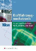 Cover-Bild zu Kraftfahrzeugmechatronik NKW von Staudt, Wilfried