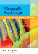 Cover-Bild zu Pädagogik/Psychologie für die sozialpädagogische Erstausbildung - Kinderpflege, Sozialassistenz von Altenthan, Sophia
