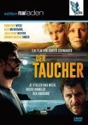 Cover-Bild zu Der Taucher von Weisz, Franziska (Schausp.)