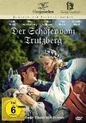 Cover-Bild zu Der Schäfer vom Trutzberg von Heidi Brühl (Schausp.)