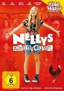 Cover-Bild zu Nellys Abenteuer von Becker, Jens