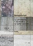 Cover-Bild zu BetonSalon (eBook) von Sander, Christian
