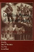 Cover-Bild zu Collective Memory of Political Events (eBook) von Pennebaker, James W. (Hrsg.)