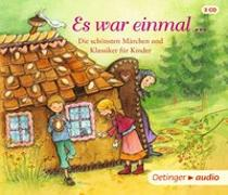 Cover-Bild zu Livanios, Eleni: Es war einmal ?