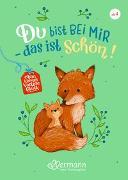 Cover-Bild zu Ameling, Anne: Mein kleines Vorleseglück