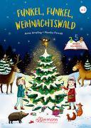 Cover-Bild zu Ameling, Anne: Funkel, funkel, Weihnachtswald