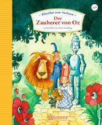 Cover-Bild zu Ameling, Anne: Klassiker zum Vorlesen - Der Zauberer von Oz