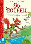 Cover-Bild zu Ameling, Anne: Elli Rotfell (eBook)
