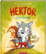 Cover-Bild zu Ameling, Anne: Hektor