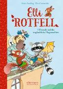 Cover-Bild zu Ameling, Anne: Elli Rotfell