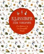 Cover-Bild zu Kipling, Rudyard: Klassiker zum Vorlesen