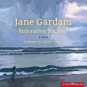 Cover-Bild zu Robinsons Tochter von Gardam, Jane