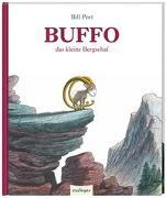 Cover-Bild zu Buffo, das kleine Bergschaf von Peet, Bill (Illustr.)