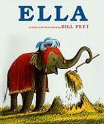 Cover-Bild zu Ella von Peet, Bill