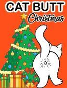 Cover-Bild zu Cat Butt Christmas von Mom, Color