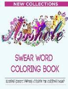 Cover-Bild zu Swear Word Coloring Book: Hilarious Sweary Coloring book For Fun and Stress Relief New Collections von Publishers, Timeline