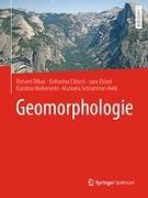 Cover-Bild zu Geomorphologie von Dikau, Richard
