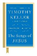 Cover-Bild zu Keller, Timothy: The Songs of Jesus (eBook)