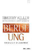 Cover-Bild zu Keller, Timothy: Berufung (eBook)