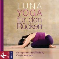 Cover-Bild zu Luna-Yoga für den Rücken von Ohlig, Adelheid