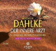 Cover-Bild zu Der innere Arzt von Dahlke, Ruediger